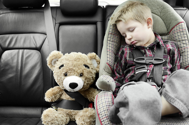 Picking the right car seat - Clinton Twp, MI