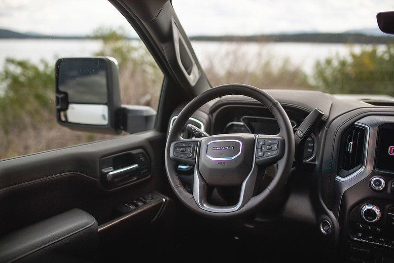 2022 GMC Sierra Denali Gets Hands-Free Super Cruise | Clinton Township, MI